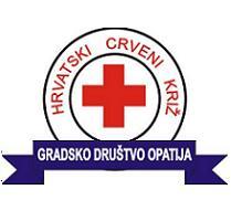 Crveni križ Opatija