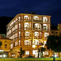 Hotel Mozart - 2. najbolji mali hotel na Jadranu