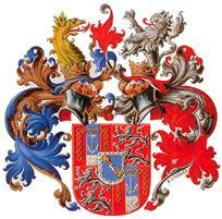 Grb obitelji Hoyos