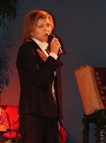 Ravnateljica O.Š. Brešca - Dijana Pažin