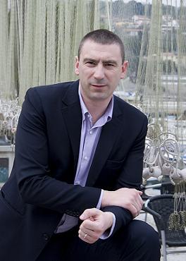 Adriano Požarić, koordinator projekta