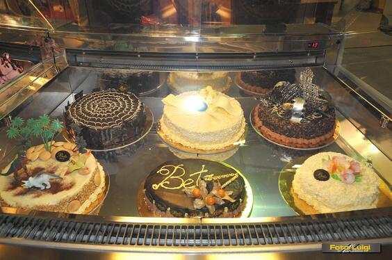 ...torte by Beto...
