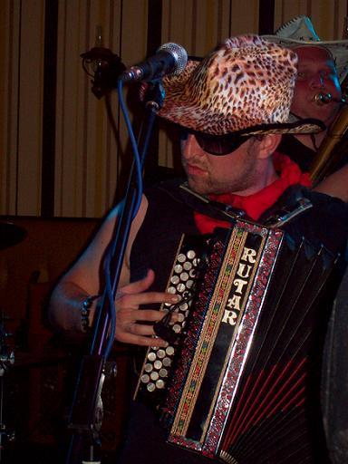 Mauro 'Hendrix' Staraj