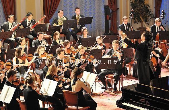 Liburnija.net: Orchesterakademie Ossiach s članovima Bečke filharmonije