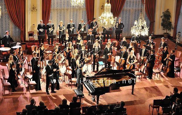 Liburnija.net: Izvrstan koncert podravnanjem Maestra Rémya Ballota
