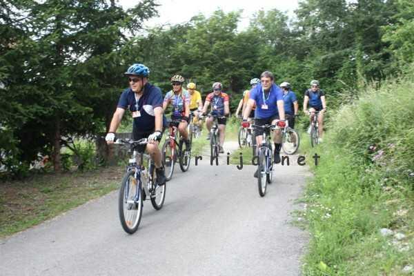 Liburnija.net: Biciklijada po Ceste domaće hrani @ Matulji