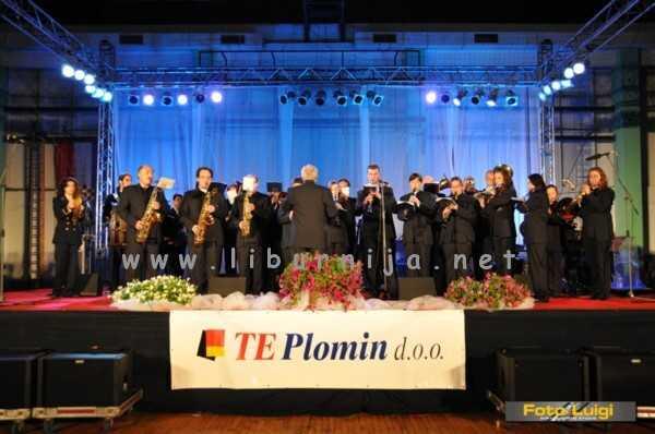 Puhački orkestar Lovran - 'Dimimo' sa stilom...