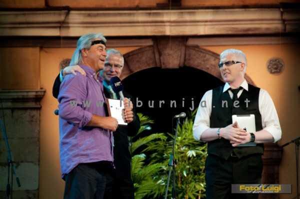 Liburnija.net: ...ni prvo mesto, ali je nagrada za Duleta, Silvanu i Lovranci