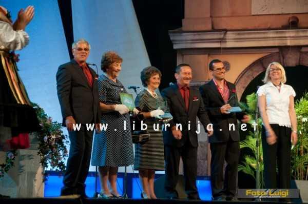 Liburnija.net: Alen Polić i Jabuki su šli doma z nagradon si hepi