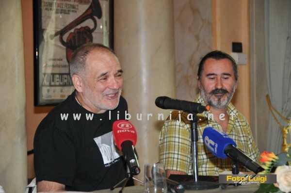 Liburnija.net: Balašević i Stanić @ Vila Angiolina, Opatija
