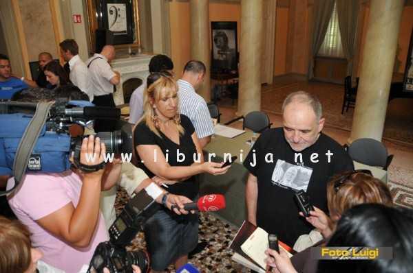 Liburnija.net: Sva sila medija @ Vila Angiolina, Opatija