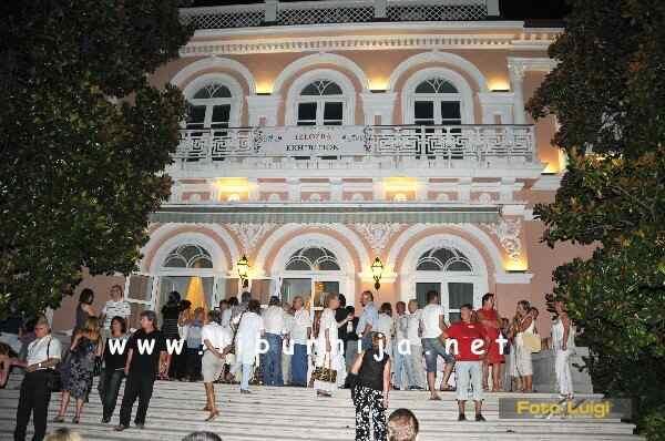 Liburnija.net: Opatija va verseh @ Vila Angiolina