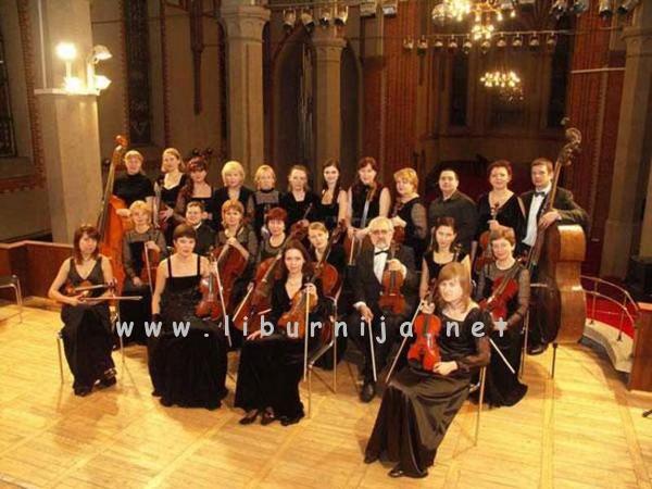 Liburnija.net: Kalinjingradska komorna filharmonija