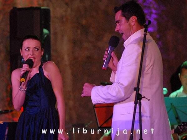 Liburnija.net: Renata Sabljak i Đani Stipaničev