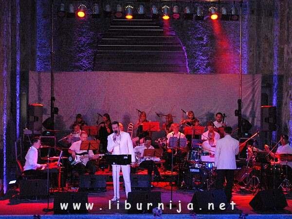 Liburnija.net: Đani i orkestar @ Kastav