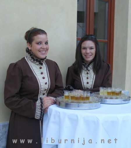 Liburnija.net: Svečano otvorenje Kastafskog kulturnog leta