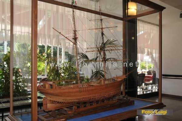 Liburnija.net: Izložba maketa brodova @ Imperial