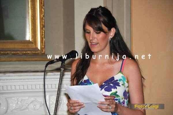 Liburnija.net: Opatija va verseh - Romina Raspor