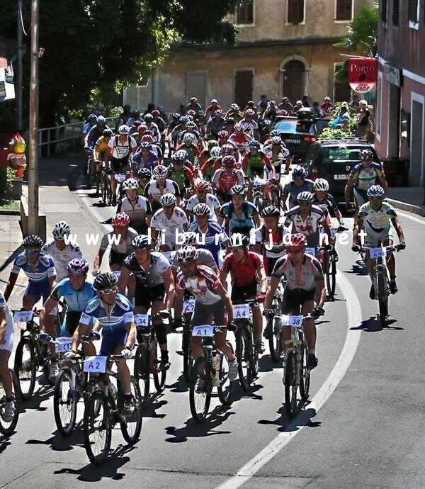 Liburnija.net: Sudionici Maratona @ Lovran / Snimio: Donald Čingrija