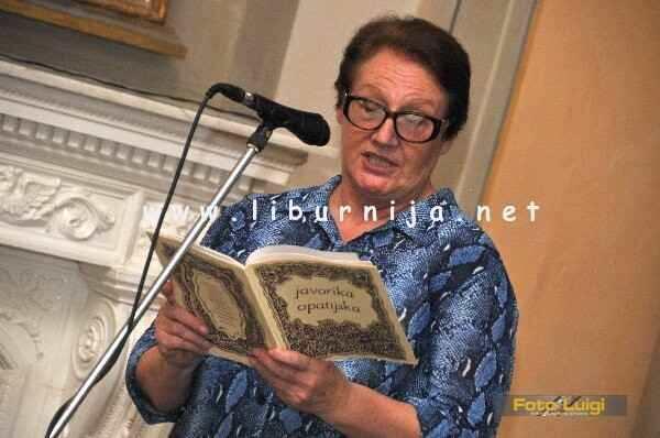 Liburnija.net: Opatija va verseh - Vlasta Sušanj Kapićeva