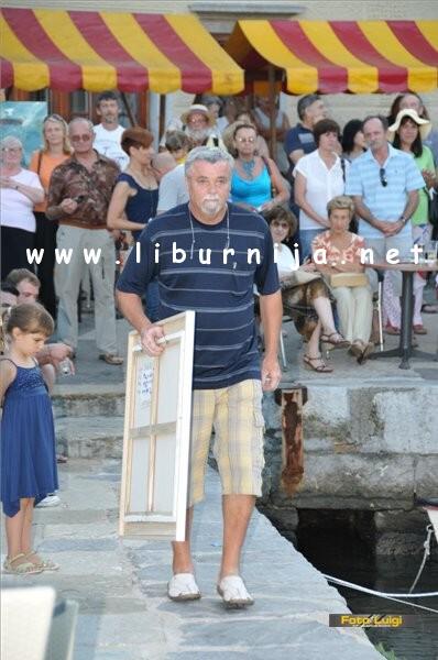 Liburnija.net: Branko Pizzul, Opatija. Dobitnik posebnog priznanja u profesionalnoj skupini