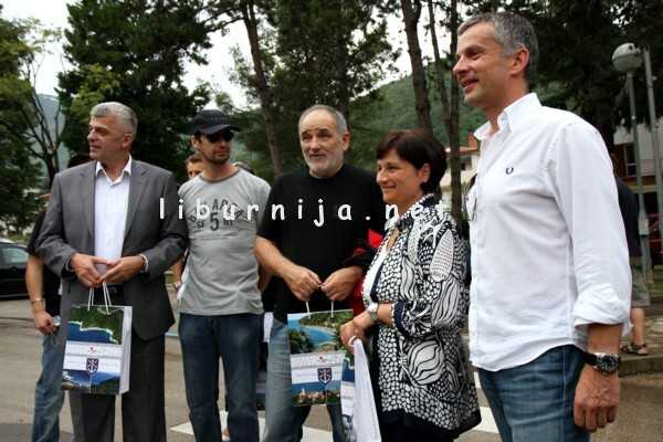 Liburnija.net: Đorđe Balašević @ Mošćenička Draga