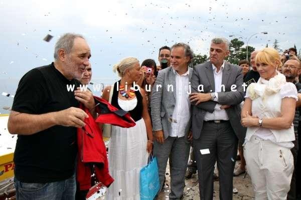 Liburnija.net: Đorđe Balašević i svita @ Opatija