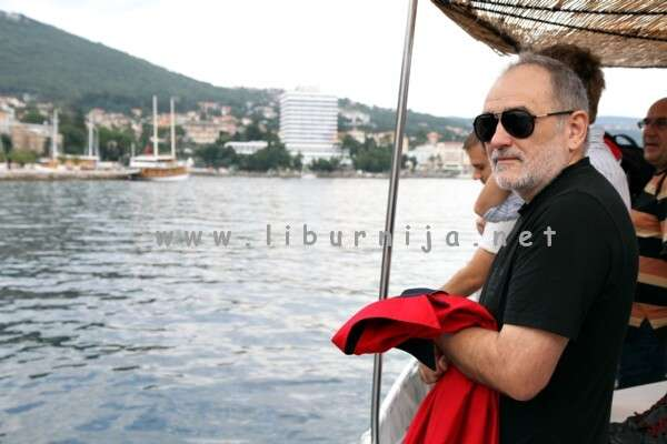 Liburnija.net: Đorđe Balašević @ Opatija