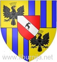 Liburnija.net: Conti del Mestri - obiteljski grb