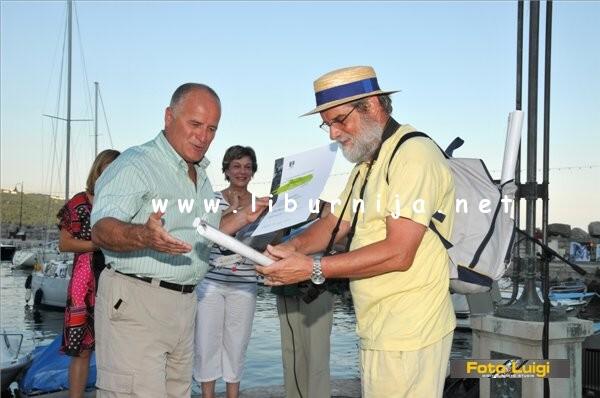 Liburnija.net: Jerko Gudac, Opatija - Pobjednik foto natječaja