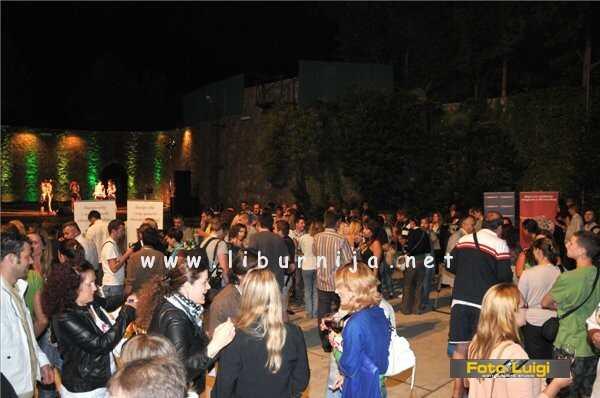 Liburnija.net: 'Kao rani mraz' - after party @ Opatija