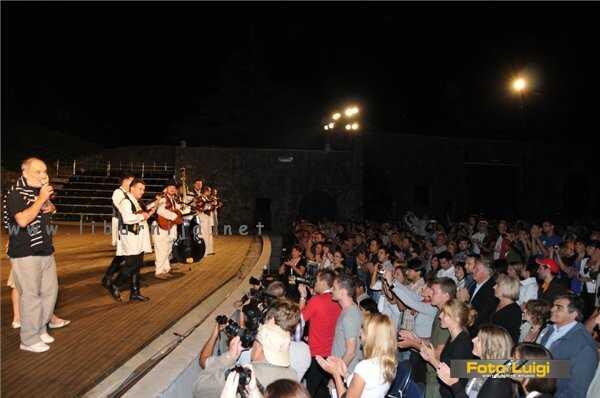 Liburnija.net: 'Kao rani mraz' - Đole i ekipa na okupu @ Opatija