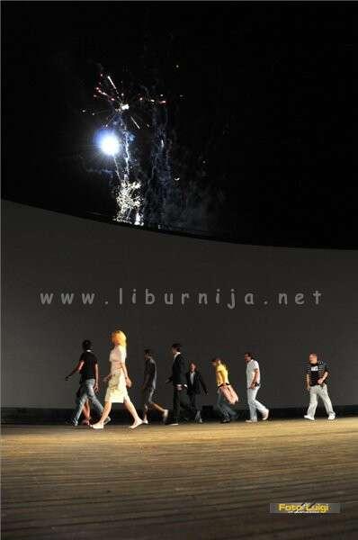 Liburnija.net: 'Kao rani mraz' @ Opatija