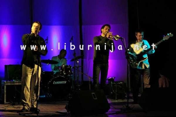 Liburnija.net: Tomislav Goluban & Little Pigeon's ForHill Blues Bend @ Matulji