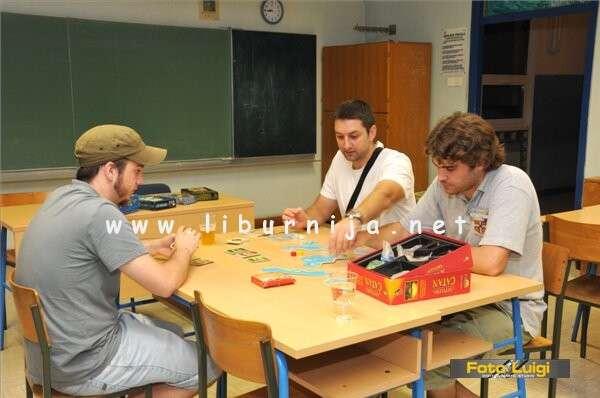 Liburnija.net: Board games @ Liburnicon 2010.