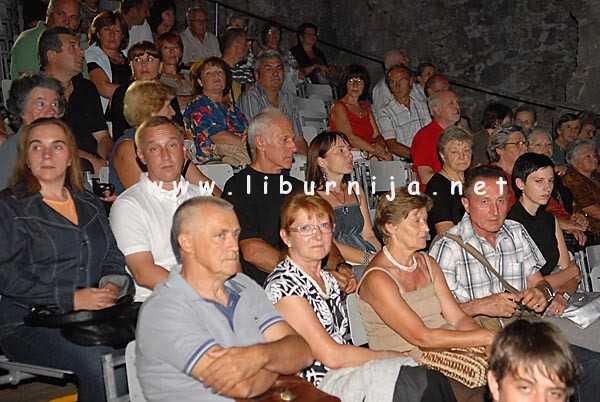 Liburnija.net: Publika @ Kastafsko kulturno leto