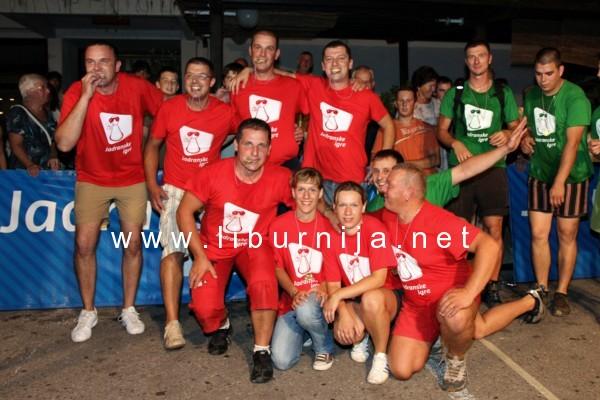 Liburnija.net: 1. mjesto @ Jadranske igre, Matulji