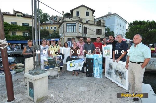 Liburnija.net: Jedna zajednička... @ Volosko