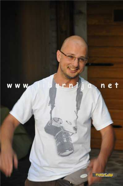 Liburnija.net: Marin Aničić @ Opatijski portun