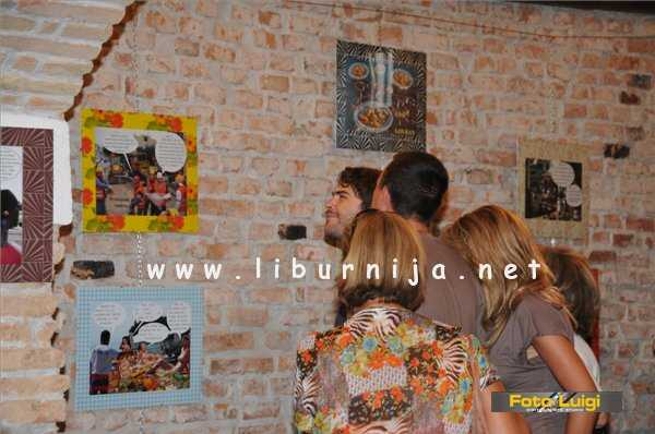 Liburnija.net: Marinov 'Fotostrip' @ Opatijski portun