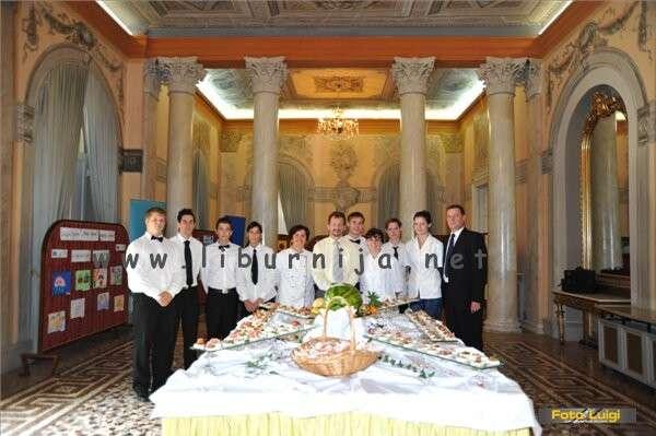 Liburnija.net: Svjetski dan turizma @ Opatija