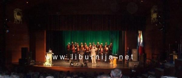 Liburnija.net: U prelijepoj dvorani Pazinskog doma za vrijeme održavanja svečane sjednice Skupštine Istarske županije