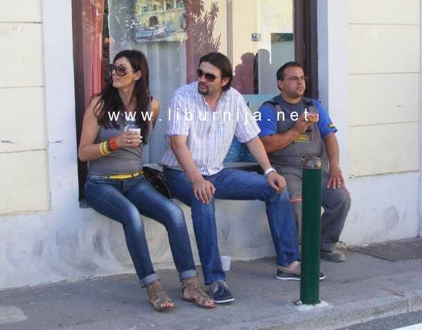Liburnija.net: Zidić umjesto stolica @ Volosko