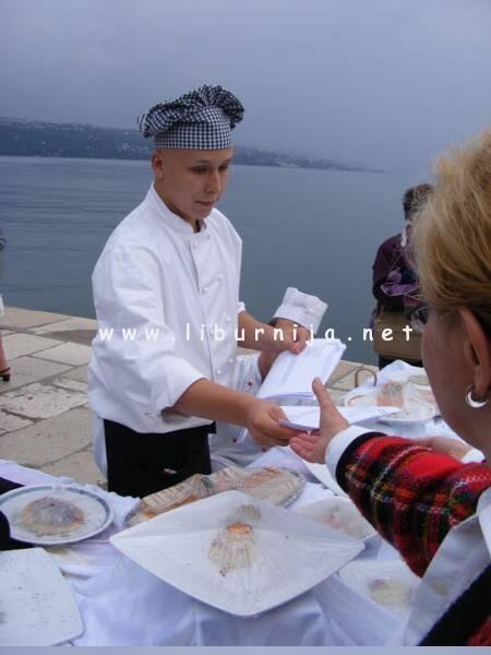 Liburnija.net: Male tajne velikih majstora izlaze na vidjelo @ Opatija