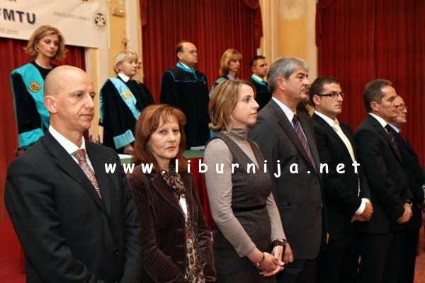 Liburnija.net: Osnovana udruga Alumni FMTU @ Opatija