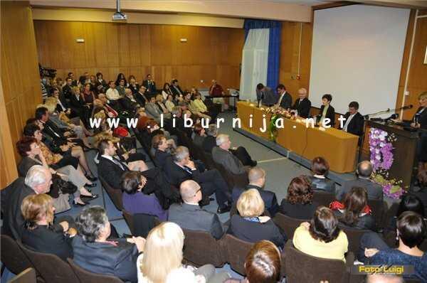 Liburnija.net: Ivo Josipović na otvorenju centra izvrsnosti @ Opatija