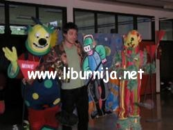 Liburnija.net: Bembo i prijatelji...