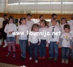 Liburnija.net: Nastup najmlađih polaznika Glazbene škole Tarla @ Bristol