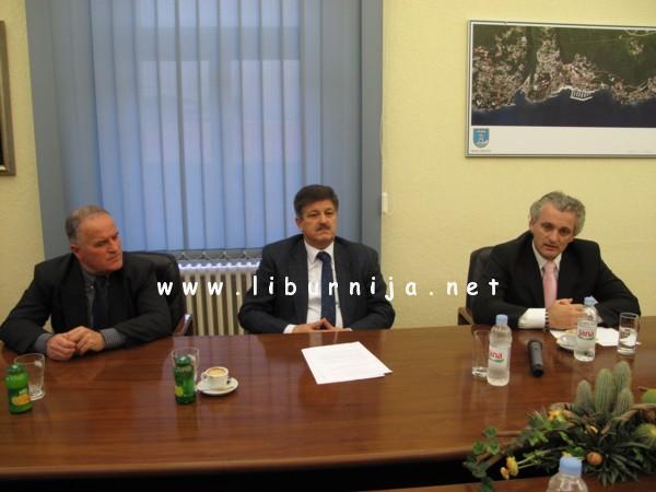 Liburnija.net_ O'Brien Sclaunich, Ivo Dujmić i Damir Brnas @ Opatija