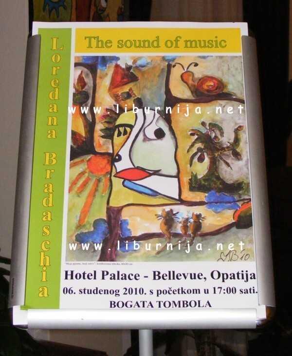 Liburnija.net: The sound of music @ Opatija
